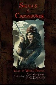 skullsandcrossbones Front Cover