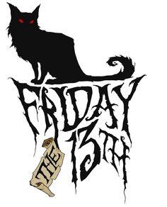 Friday 13 2